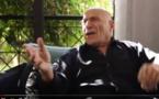 الروائي الجزائري رشيد بوجدرة: الصحراء مغربية وقوانين الأمم المتحدة لا قيمة لها(الفيديو)