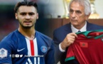 """المغرب يخطف موهبة """"سان جيرمان"""" من الجزائر"""