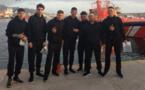 السلطات الاسبانية تفرج عن 9 مهاجرين من الحسيمة انقذتهم الاربعاء الماضي