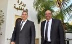 30 رئيس جماعة ترابية أمام القضاء