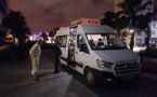 السلطات بالناظور ترحل 41 مواطنا من حاملي الجنسية الفرنسية صوب بلد الاقامة