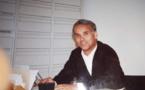 وجه من الناظور (64):  الأستاذ ميمون الزروالي