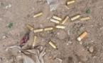 استنفار أمني بنواحي الحسيمة إثر العثور على ما يزيد عن 500 خرطوشة