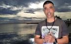 """الفنان """" محمد بوحاميد """" .. موهبة واجهت تحديات القطاع الفني بالريف بالعزيمة والعصامية"""