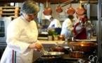 أفضل الطهاة في العالم - امرأة