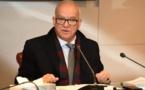 نور الدين مضيان رئيس الفريق لحزب الاستقلال وبرلماني عن إقليم الحسيمة يطالب بالعفو عن مزارعي الكيف