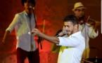 """قضية سعد لمجرد تعود لمحكمة الجنايات الفرنسية بتهمة """"الاغتصاب"""""""