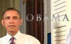 بالفيديو.. فيلم سبيلبرغ الجديد عن باراك أوباما