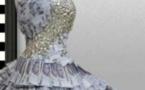 سعودية تصمم فستاناً من النقود مستخدمة مليون ريال