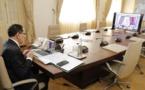 الملك محمد السادس يمنع الوزراء من الإعلام العمومي في نهاية الولاية