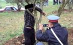 فاجعة: إنتحار شاب في ثاني أيام العيد نواحي بنطيب شنقا قرب منزله