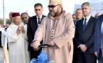 المغرب يعتمد مقاربة بيئية تستند إلى العديد من المبادرات الملكية الاستباقية والشاملة