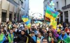 العصبة الامازيغية لحقوق الانسان تدين  الحملة الإعلامية المغرضة التي تستهدف المغرب بسبب النجاحات الديبلوماسية والسياسية التي حققت