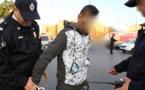 أمن زايو يلقي القبض على عصابة متخصصة في سرقة الدراجات النارية