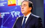 فلاش ناظور24 : وزير الخارجية الاسباني يوجه صفعة قاسية لجبهة البوليساريو: مدريد لا تتحمل أي مسؤولية إدارية بمنطقة الصحراء