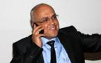 """الحوار الذي أجريته هذا الاسبوع جريدة المصرية الذائعة  الصيت """" الاهرام المصرية"""" مع السيد عبد السلام بوطيب"""