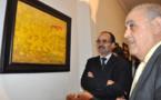 """الجمع العام التأسيسي لجمعية """"ثيفراز"""" لتنمية الفنون التشكيلية يسفر عن انتخاب أبدور رئيسا """