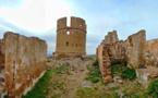 من أجل تصنيف قلعة تازوطا موقعا أثريا