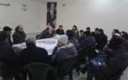 الجامعة الحرة للتعليم بدائرة لوطا(زايو) تطعم مكتبها النقابي لتوسيع قاعدتها النضالية