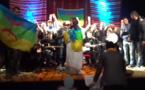 أمزيان تحتفل بأسكاس أمينو