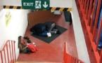 صورة: الصلاة في ملعب ليفربول تشعل تويتر