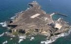 """تعرف على جزيرة """"البُرَان"""" مركز الهزات الارضية التي تضرب الريف"""