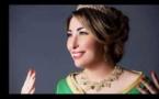 سميرة بلحاج تعانق جمهورها من جديد في تغريدة