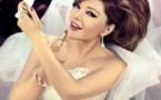 سميرة سعيد عروس للمرة الثالثة