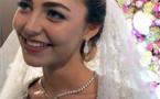 صور إبن الملياردير غوتسيرييف يتزوج من مسلمة في زفاف كلف أكثر من مليار دولار