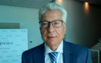 محمد بوجيدة : تكريم العباسي بالناظور تكريم لكافة النقابيين في العالم