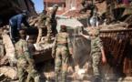 زلزال عنيف يضرب الجزائر