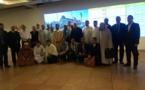 مؤسسة تجمع مسلمي بلجيكا تستقبل الدفعة الثانية من الوعاظ و المقرئين التابعين لمؤسسة الحسن الثاني.