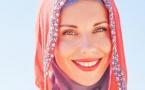 اطلالة العباية المفعمة بالألوان لأناقة مميزة في شهر رمضان المبارك
