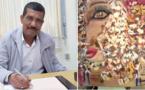 Critique d'Art /  KHIRA Jalil : de la création artistique à l'esthétique de la réception.