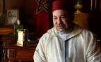 جلالة الملك يجري مباحثات على انفراد مع الرئيس الرواندي