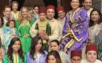 بالصورة : مولاي أحمد أمير جديد بالقصر الملكي
