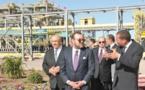 دراسة أمريكية : الفوسفاط المغربي سيزيح النفط ويتحول إلى الثروة الطبيعية الأولى في العالم