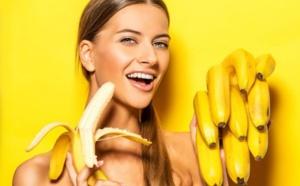الموز صديق رشاقتك هذا الصيف