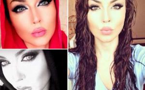 صور أجمل مسلمة بريطانية تكشف عن سبب دخولها في الإسلام
