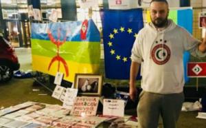 استئنافية الناظور تخفض من العقوبة الحبسية لناشط في حراك اوروبا