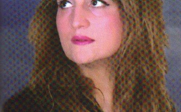 سميرة فرجي شاعرة تسحر القلوب وتلون الألوان