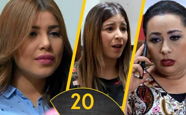 مسلسل فرصة العمر | الحلقة 20 العشرون | Series Forsat Al Omr - EP : 20 HD