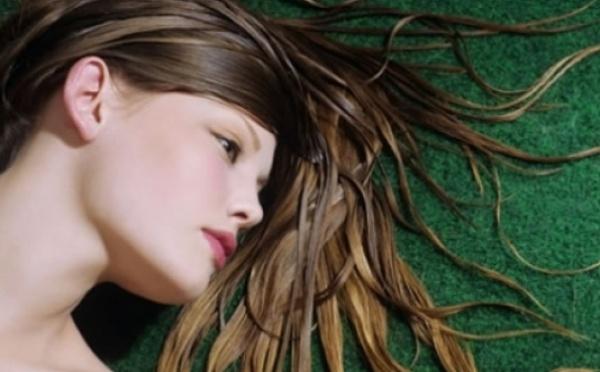 فتّحي شعركِ طبيعيا
