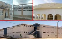 إهدار المال العام...مـن المسؤول عن هذه المشاريع المعطوبة بإقليم الدريــوش؟
