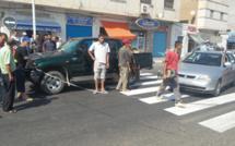 سابقة بالدريوش..تغريم عدد من السائقين بالمدينة في جولة قام بها الدرك الملكي والعامل رشدي