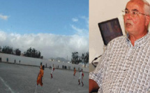 مثير:بلدية سلوان حاولت التسبب في خسارة فريق نهضة سلوان في المبارة التي جمعته بإتحاد بنطيب بهاته الطريقة الخطيرة