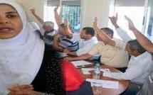 أول رئيسة جماعة في إقليم الناظور تعتزم اللجوء إلى القضاء لهذا السبب