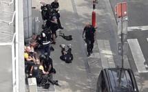 شاهد فيديو… جريمة قتل ببلجيكا راح ضحيتها شاب مغربي