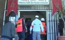 شرطة وجدة تنهي مسار مزور خطير للاوراق النقدية