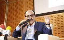 السياسي والإعلامي والشخصي في لقاء إلياس العماري ببيت الصحافة بطنجة